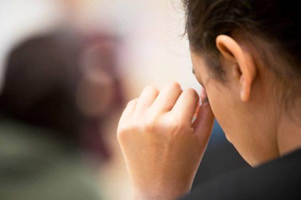 Permalink to: أثر العنف لا يزول: فتيات يداوين الجروح بالحكي